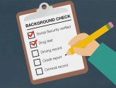Background Checks: Candidates' Concerns