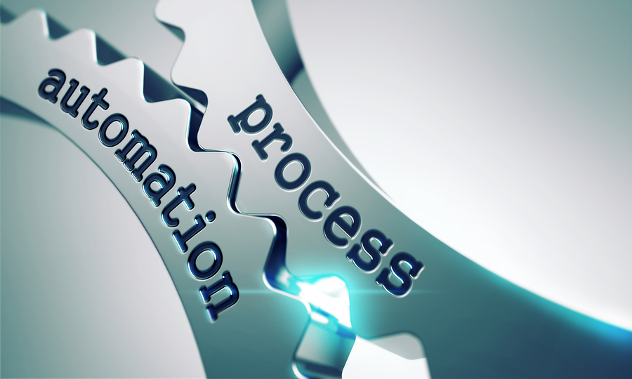 Process Automation in Compiance